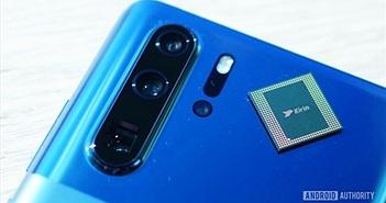 Huawei ra mắt Kirin 990: Quy trình FinFET EUV 7nm+, sẵn modem 5G