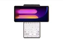LG Wing hai màn hình sắp ra mắt: LG trở lại với smartphone 1.000 USD