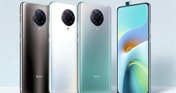 Redmi K30 Ultra, ZTE Axon 20 5G và Realme X7 Pro: lựa chọn nào cho bạn?