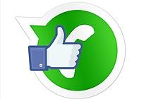 Facebook hoàn tất mua lại WhatsApp, giá lên tới 22 tỷ USD