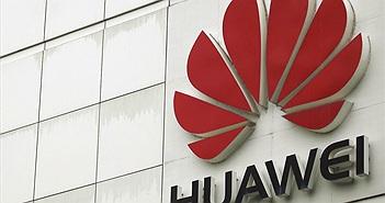 Huawei tuyên bố đầu tư trên 4 tỉ USD cho băng rộng cố định