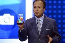 Lợi nhuận của Samsung đang sụt giảm thê thảm