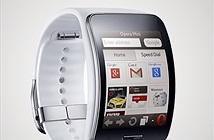 Opera Mini là trình duyệt web đầu tiên của smartwatch Samsung Gear S