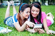 VinaPhone vừa cung cấp dịch vụ Bóng đá vui trên điện thoại di động