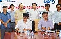 VTC mua thêm băng thông vệ tinh VINASAT-1 để tăng thêm kênh truyền hình