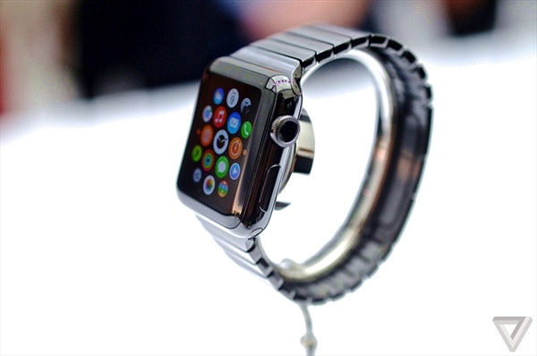 Nhà sản xuất tinh thể sapphire cho Apple Watch sắp phá sản