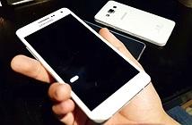 Trên tay Samsung Galaxy Alpha A3 và A5 'kim loại', giá tầm trung
