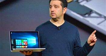 """Microsoft Surface Book: """"Chiếc laptop 13 inch nhanh nhất hành tinh"""""""