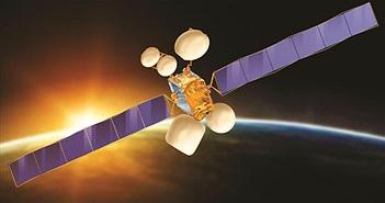 """Facebook sẽ dùng vệ tinh để """"bắn"""" Internet xuống cho người dùng Châu Phi"""