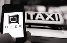 Uber xin bổ sung khung pháp lý về giao thông tại Việt Nam
