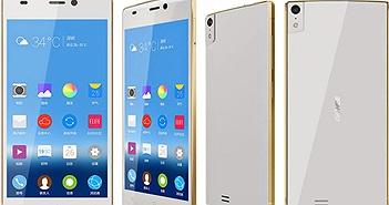 Top smartphone màn hình lớn đáng mua của Gionee