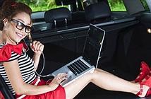 Anh: Lượng xe hơi được bán qua mạng ngày càng tăng
