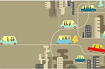 Xe tự lái sẽ tái định nghĩa các đô thị?!
