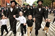 Đây là những cách người Việt nên học người Do Thái để hiểu con hơn