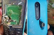 Điện thoại Nokia cũ cứu mạng chủ nhân