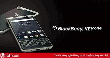 Doanh thu và giá cố phiếu tăng ấn tượng, kỳ tích nào đã giúp BlackBerry hồi sinh?