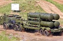 Ả Rập Saudi xếp hàng chờ mua S-400 của Nga