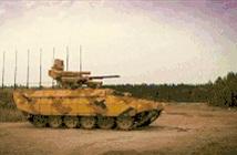 Video: Uy lực Kẻ hủy diệt BMPT-72 của Nga ở Syria