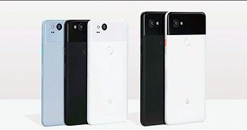 Có nên nâng cấp lên Google Pixel 2?