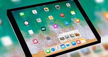 Cách ẩn ứng dụng gần đây khỏi Dock trên iPad