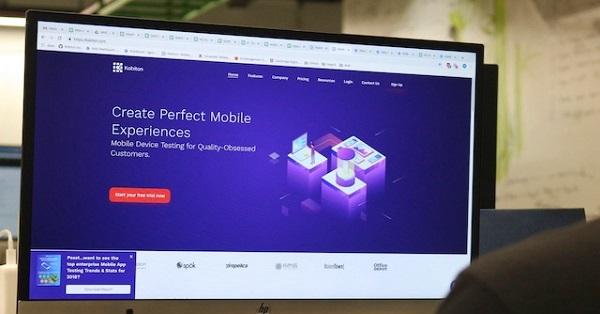 Quỹ đầu tư Mỹ đổ 70 tỉ đồng vào ứng dụng kiểm thử phần mềm của người Việt