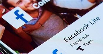 Tin vui: Facebook trên iOS sắp có phiên bản gọn nhẹ hơn 100 lần hiện tại