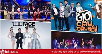VTV hoãn phát sóng các chương trình giải trí trong 2 ngày Quốc tang