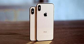 iPhone XS và XS Max 'đội lốt' quốc tế, rao bán giá thấp ở VN