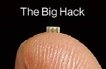 Vụ Trung Quốc dùng chip hạt gạo để hack: Phương pháp đánh cắp dữ liệu tối thượng