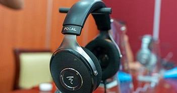 Focal Utopia – Chord Electronics, bộ set-up tai nghe có trị giá lên đến 600 triệu đồng tại AV Show 2018