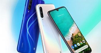 Top smartphone pin khỏe, giá chưa tới 5 triệu đồng
