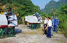 Việt Nam hồi sinh hỏa lực tàu Cảnh sát biển 8003 bằng pháo 2M-3