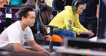 Việt Nam vô địch bóng đá điện tử quốc tế ở Thái Lan