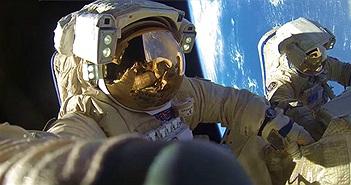 Vì sao các phi hành gia hiếm khi nằm mơ trên vũ trụ?