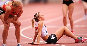 Vì sao các vận động viên có thói quen cạo sạch lông chân?