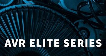 AVR Elite Series - Dòng biến áp cách li đầu bảng mới của Torus Power, nâng cấp ổn định điện thế, kết nối  Wifi