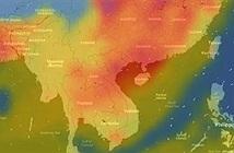 AirVisual nói gì về ô nhiễm không khí ở Việt Nam?