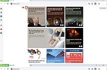 Cốc Cốc ra mắt phiên bản cập nhật của tính năng đọc tin