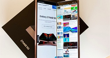 """Galaxy S21 """"lỡ hẹn"""" với camera ẩn dưới màn hình"""