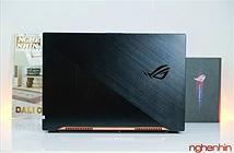 Trải nghiệm Laptop ROG Zephyrus S17: hiệu năng mạnh mẽ, thiết kế khác biệt