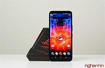Trên tay ROG Phone 3, cấu hình đầu bảng và màn hình siêu mượt giá 23 triệu