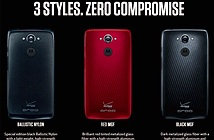 Đánh giá Motorola Droid Turbo - siêu smartphone mang thương hiệu Mỹ