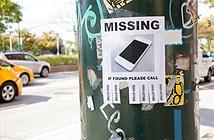 iPhone mất cắp ở Mỹ lưu lạc đến VN và nhiều nước châu Á