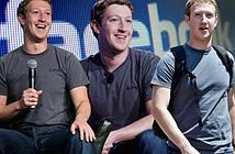 Vì sao Mark Zuckerberg ngày nào cũng mặc áo giống nhau?