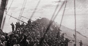 Trận hải chiến lớn nhất Chiến tranh thế giới thứ hai