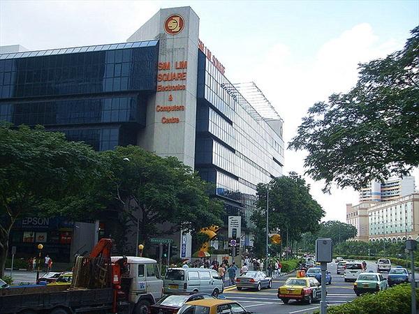 Đến Singapore, nên mua hàng điện tử ở đâu?