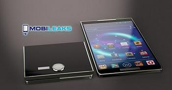 Samsung Galaxy Note 5 'chơi trội' với màn hình Ultra HD 4K