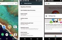 Đã có Android 6.0 Google Play Edition dành cho HTC One M8, mời anh em tải về!