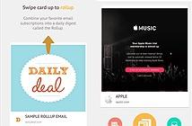 Unroll.me ra mắt ứng dụng dành cho iOS: công cụ bỏ đăng ký nhận email, quảng cáo, spam 1.0