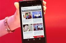 Obi Worldphone SF1 chính thức bạn tại Việt Nam, giá từ 5,2 triệu đồng